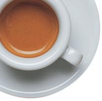 Perfekt espresso